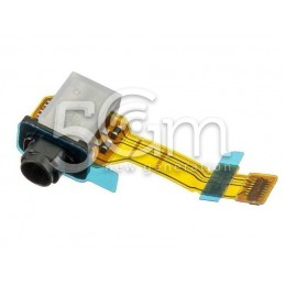 Jack Audio Flat Cable Xperia Z5 Premium