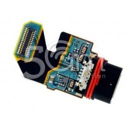 Connettore Di RIcarica Flat Cable Xperia Z5 Premium
