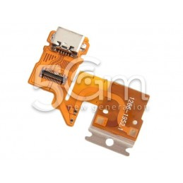 Xperia Z Tablet Charging Connector Flex Cable