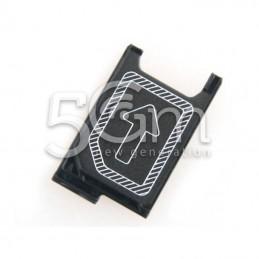 Xperia Z3 Black Sim Card Holder