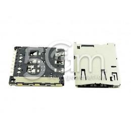Xperia M4 Sim Card Reader