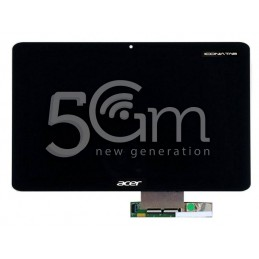 Display Touch Nero Acer Icona A210
