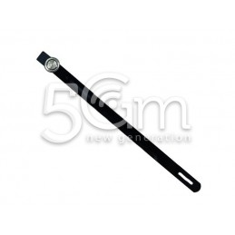 Xperia Z L36H Black Side Cover + Power and Volume Button