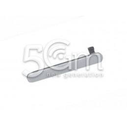 Xperia Z5 White SD Port Cover