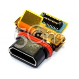 Connettore Di Ricarica Flat Cable Xperia Z5 Mini