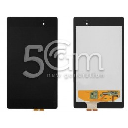 Display Touch Nero Asus Nexus 7(2 Generazione) No Logo