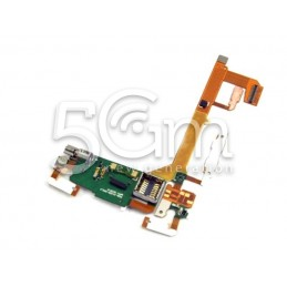 Tastiera Flat Cable Completo Blackberry 9810