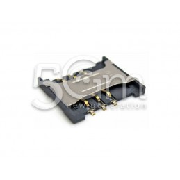 Blackberry 9790 Sim Card...