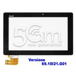 Asus Tf300t Ver G01 Black Touch Screen