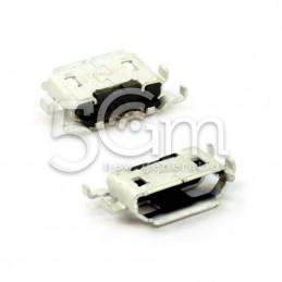 Connettore Di Ricarica 9900 Blackberry