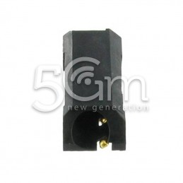 Blackberry 9900 Earphone Jack
