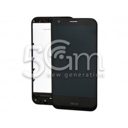 Display Touch Nero + Frame Asus Padfone 2