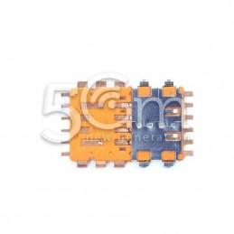 Lettore Sim Card Blackberry 9900 Bold
