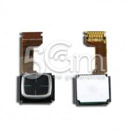 Blackberry 9860 Black Joystick