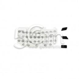 Tastiera Membrane Blackberry 9800