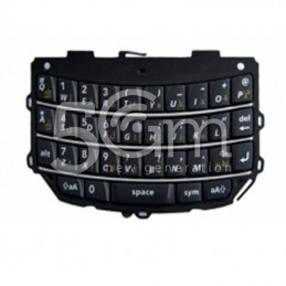 Tastieta Nera Blackberry 9800