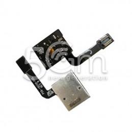 Flat Cable Joystick Blackberry 8900