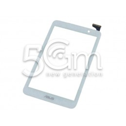 Touch Screen Bianco Asus ME 176