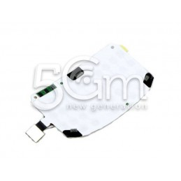 Flex Cable Tastiera Blackberry 9800