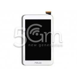 Display Touch Bianco Asus ME176