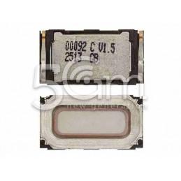 Blackberry 9860 Speaker