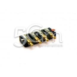 Contatti Batteria Blackberry 9900