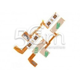 Tastiera Flat Cable Blackberry 9860