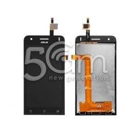 Display Touch Nero Asus ZenFone C