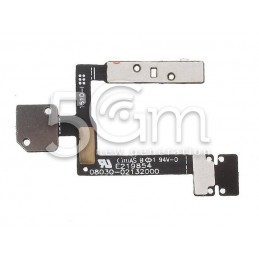 Volume Flat Cable Completo Asus ZenFone 2 ZE500CL