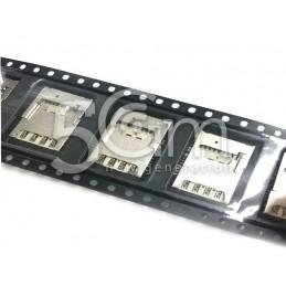 Asus ZenFone 2 Laser ZE500KL Micro SD Sim Card Reader