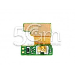 HTC One Max Sensor Flex Cable