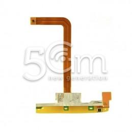 HTC One XL Keypad Flex Cable