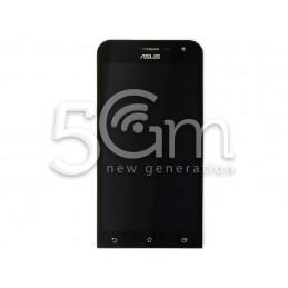Display Touch Nero Asus ZenFone 2 ZE500CL VERSIONE CN