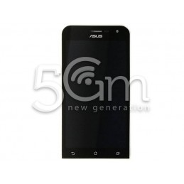 Display Touch Nero Asus ZenFone 2 ZE500CL VERSIONE CN