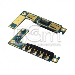 HTC One X Small PCB