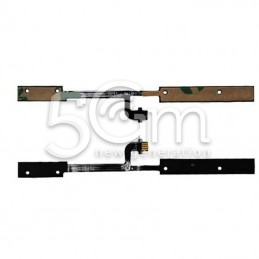 Tasto Accensione Flat Cable Htc One V