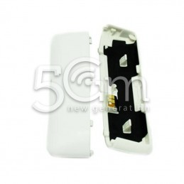 Cover Antenna Bianco Htc 8s