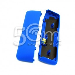 HTC 8S Blue Antenna Cover