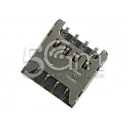 Lettore Sim Card 1 Asus ZenFone 2 ZE500CL