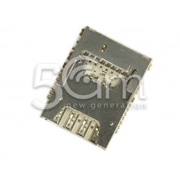 Lettore Sim Card 2 Asus ZenFone 2 ZE500CL