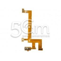 Vibrazione Flat Cable Completo Huawei W1