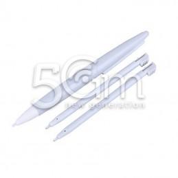 Kit Stylus Touch Pens White...
