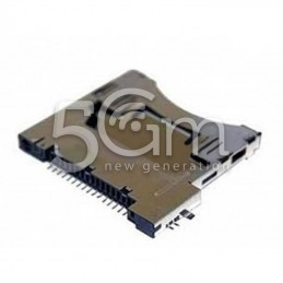 Nintendo DSI Slot Card