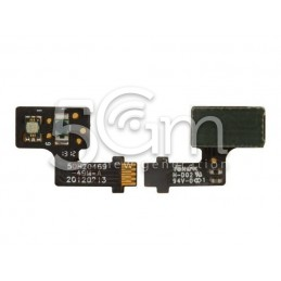 HTC One V Sensor Flex Cable