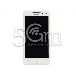 Huawei D1 White Touch...
