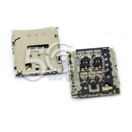 Huawei P6 Sim Card Reader