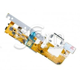 Huawei P6 Charging Connector Flex Cable