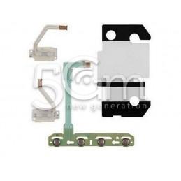 PSP Go Keys Flex Cable