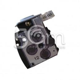 PSP 1000 Control Keys Flex...