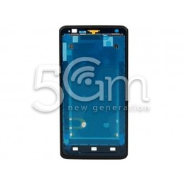 Huawei Ascend Y530 Black LCD Frame